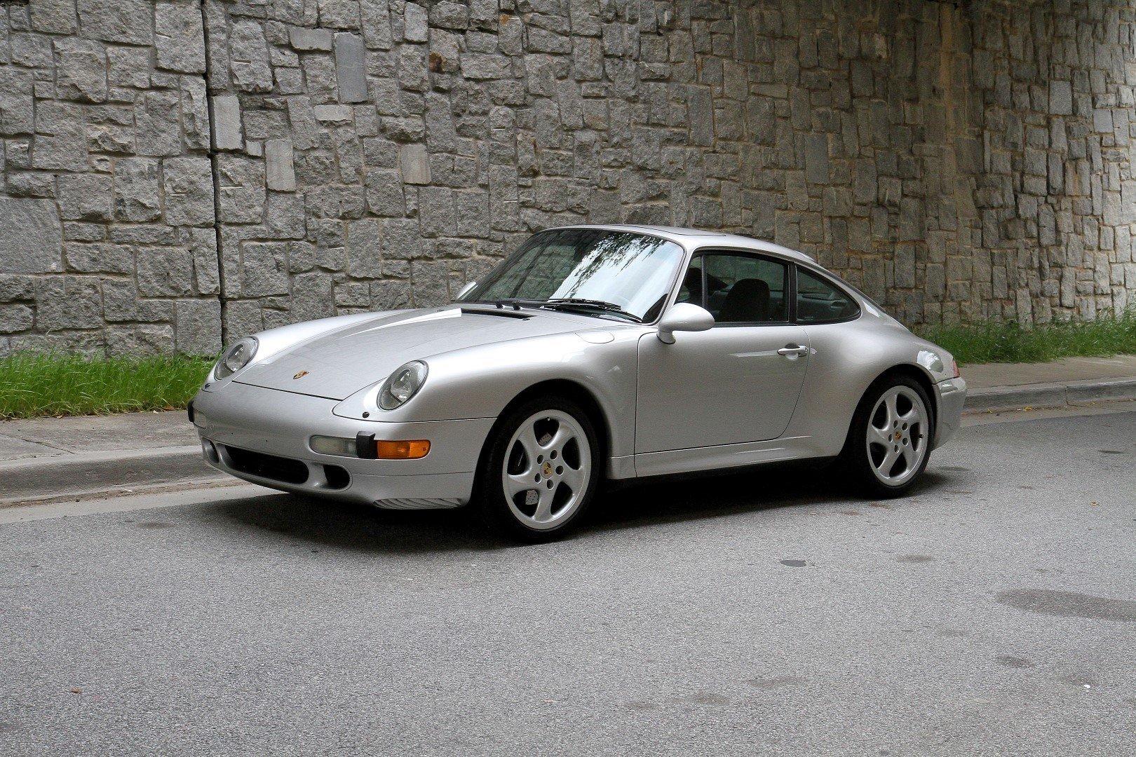 Jim Ellis Porsche >> 1997 Porsche 911 | Motorcar Studio