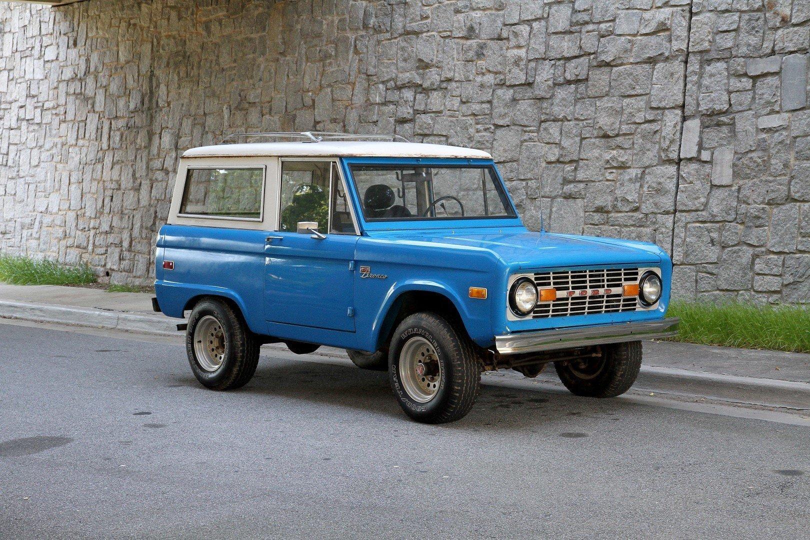5284b0ce87e6 hd 1973 ford bronco