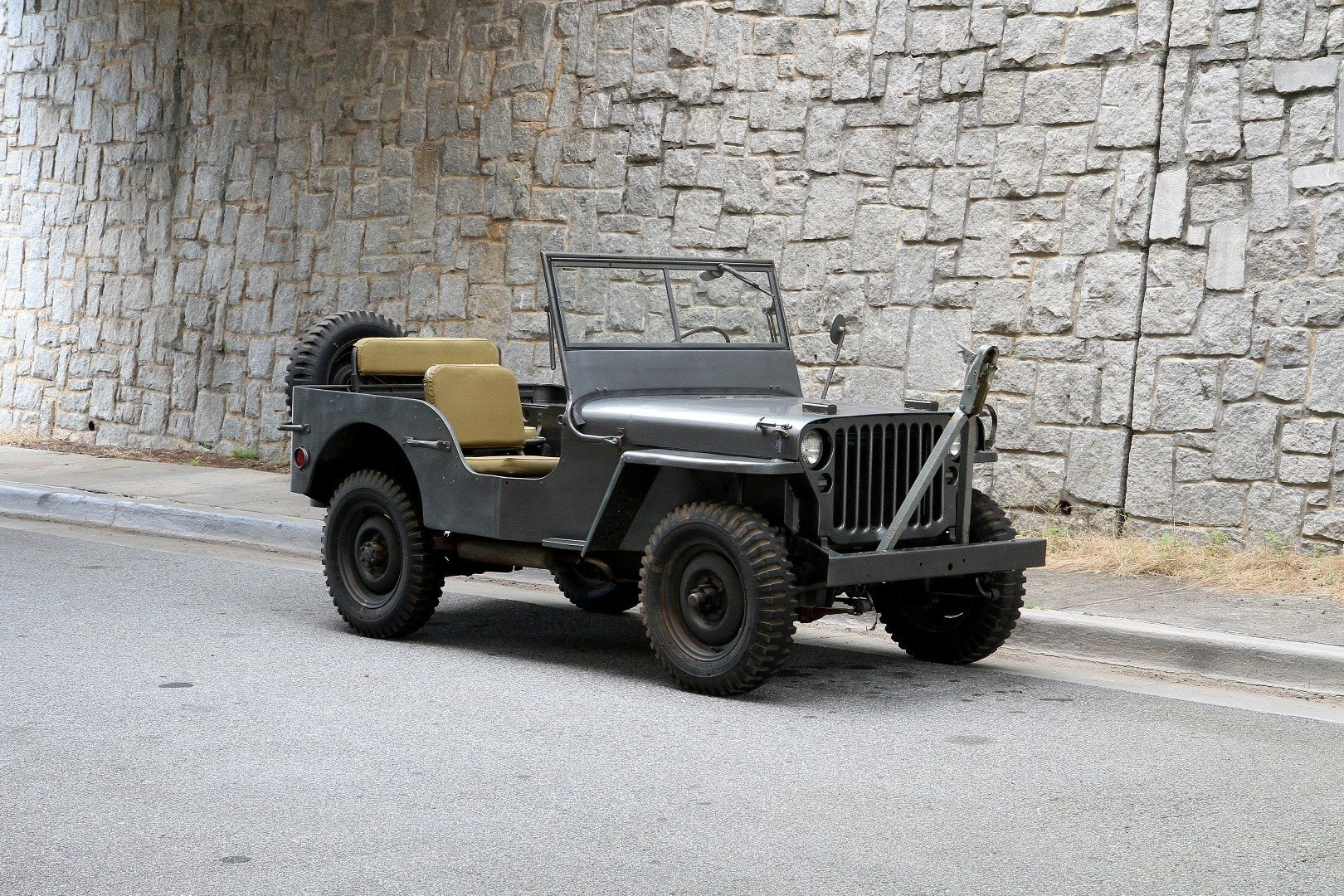 6631a8df9c60 hd 1945 willys jeep