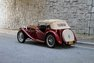 1949 MG TC