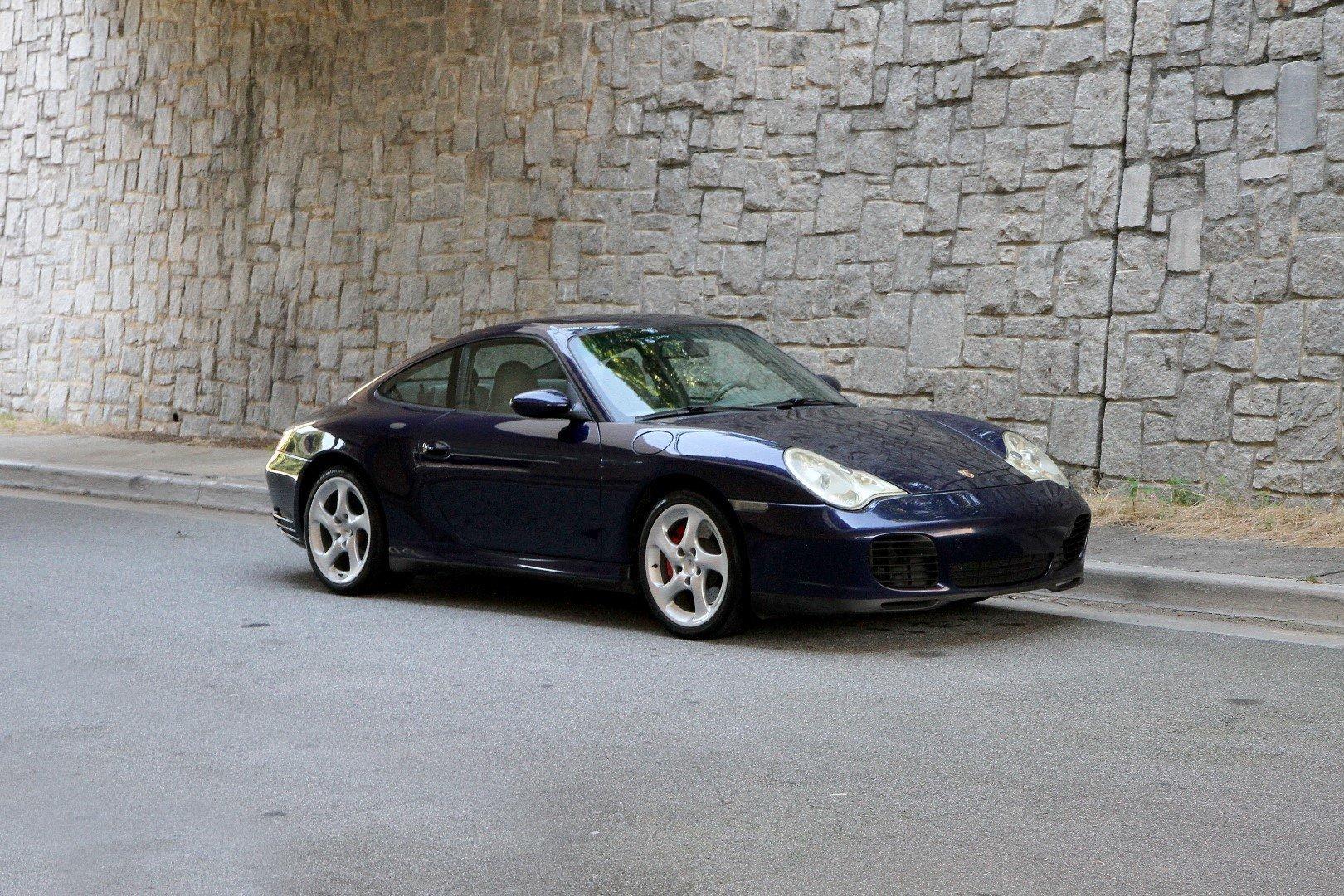 6872a7bcd1d8 hd 2003 porsche 911 carrera 4s