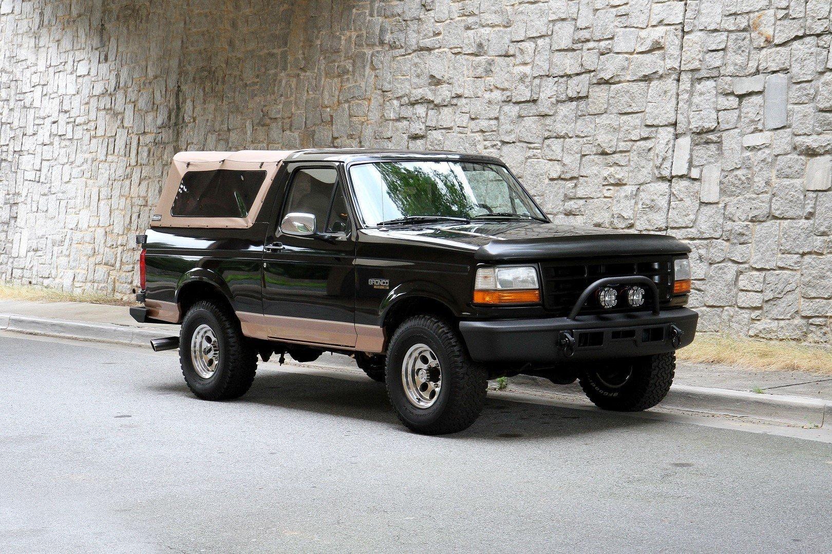 6444ba6a419a hd 1995 ford bronco