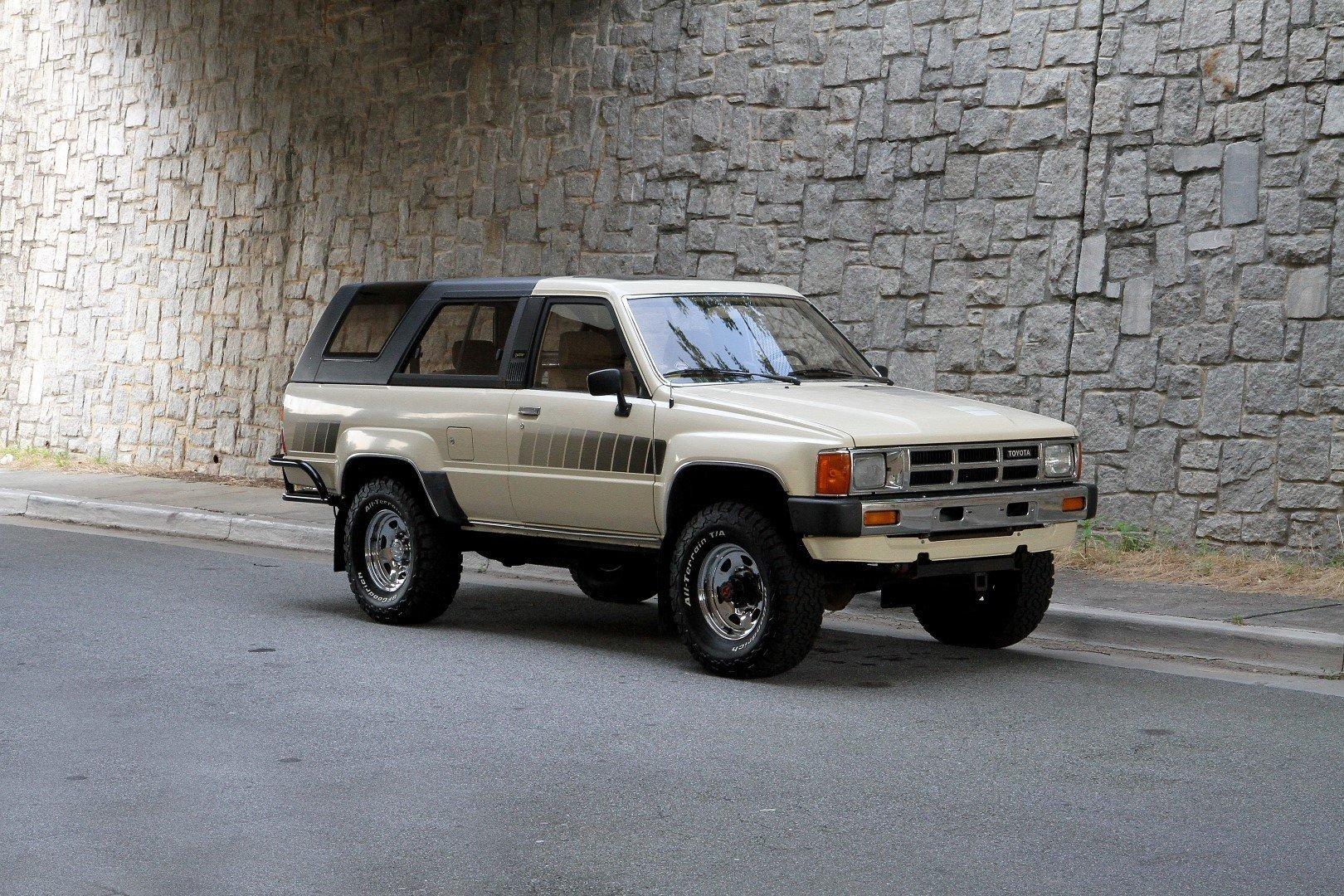 6930be030daf hd 1985 toyota 4runner