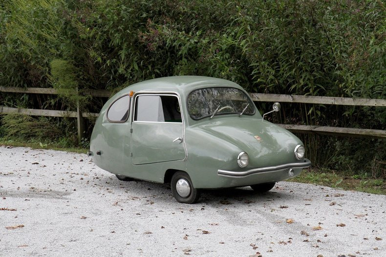 1954 Fuldamobil NWF 200
