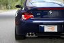 2007 BMW M Coupe