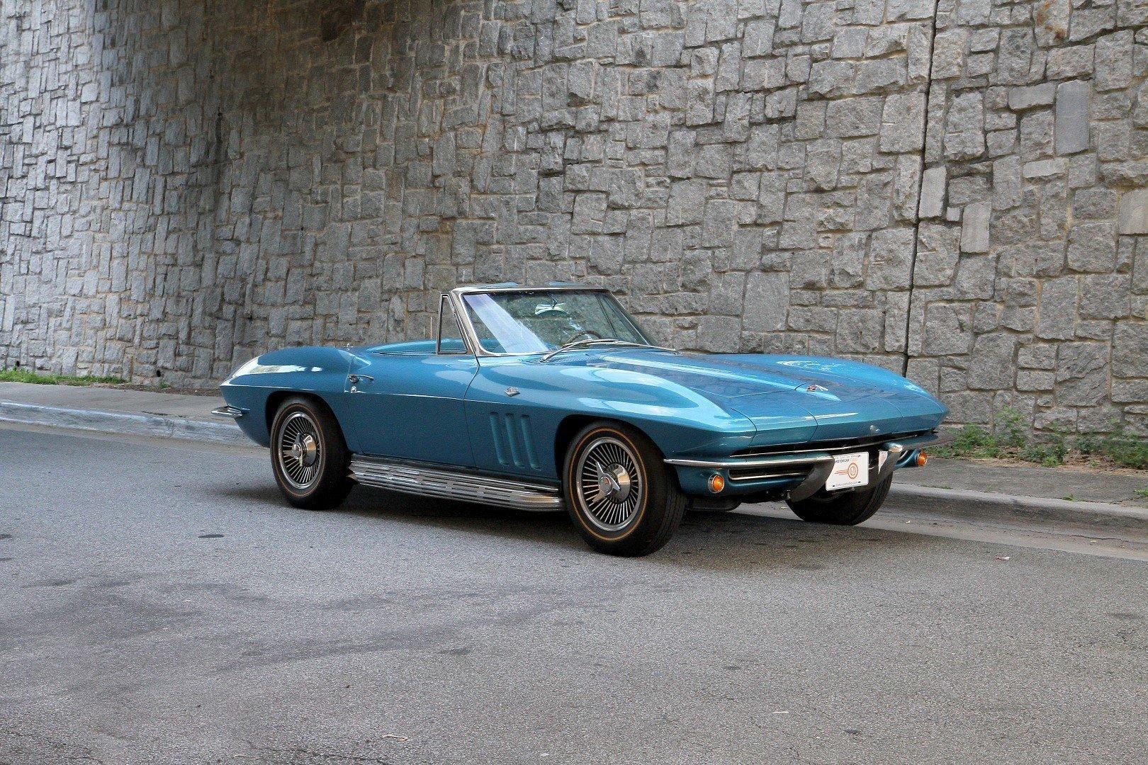 8844c6c0f1ee hd 1965 chevrolet corvette