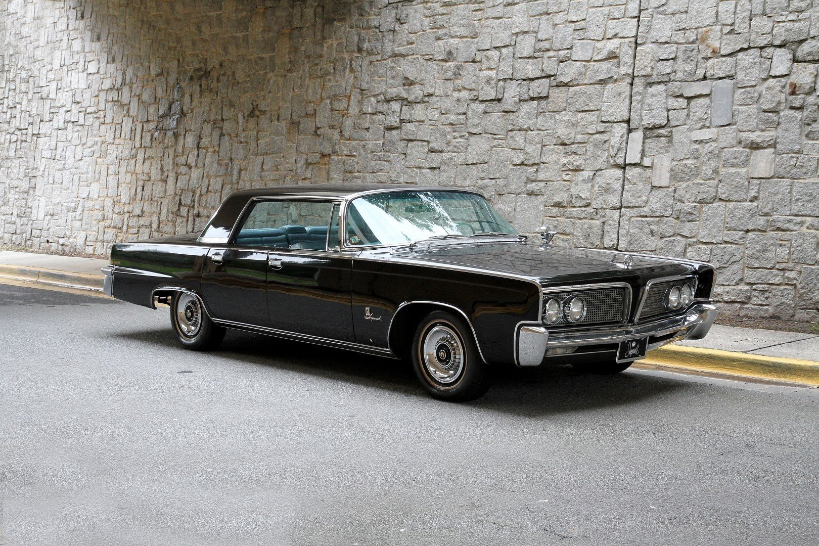 19582f hd 1964 chrysler imperial crown
