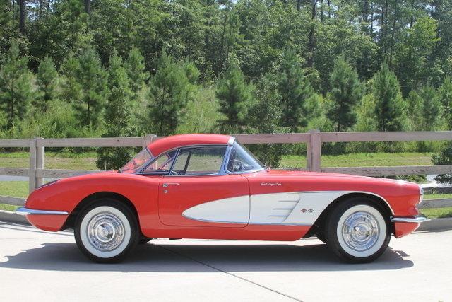 147486279737 low res 1958 chevrolet corvette fuelie