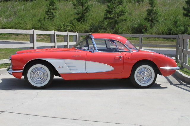 14917afc1ed4 low res 1958 chevrolet corvette fuelie