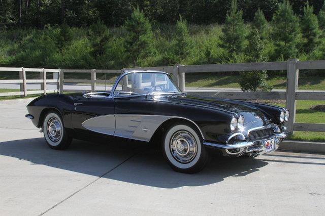 1505951c66dc hd 1961 chevrolet corvette