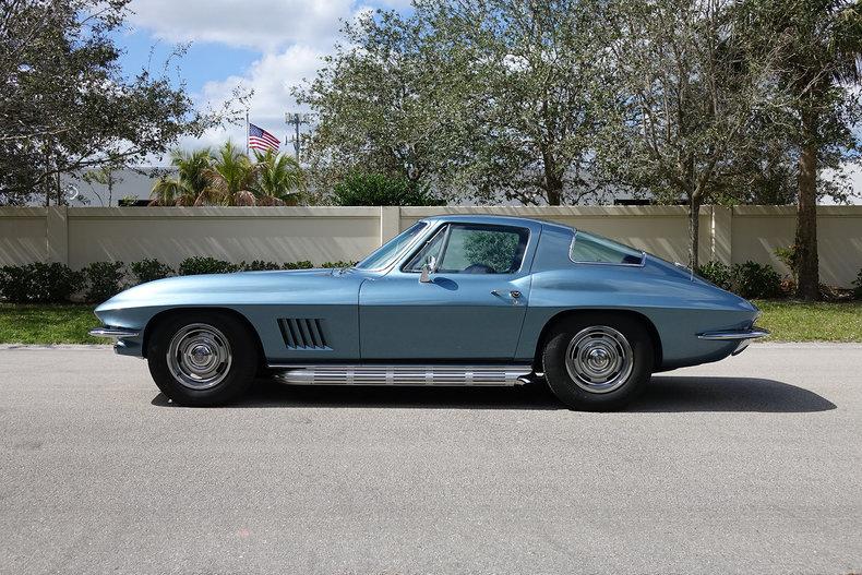2020bde3562b low res 1967 chevrolet corvette