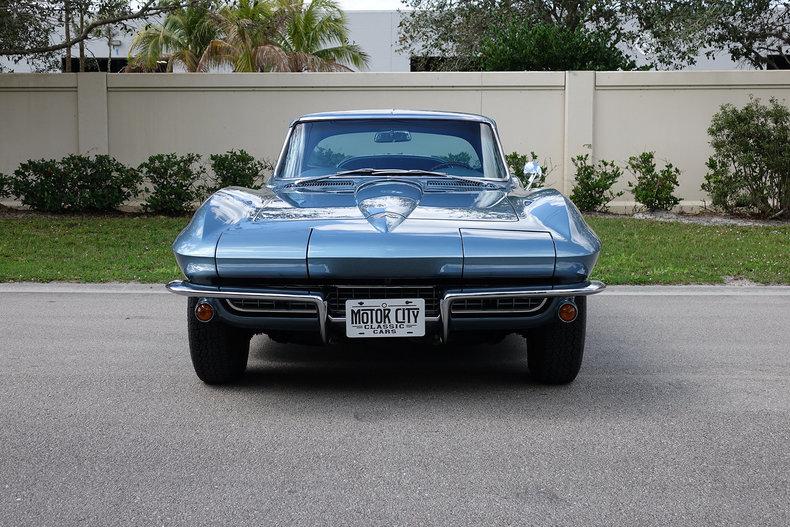 2023a2250334 low res 1967 chevrolet corvette