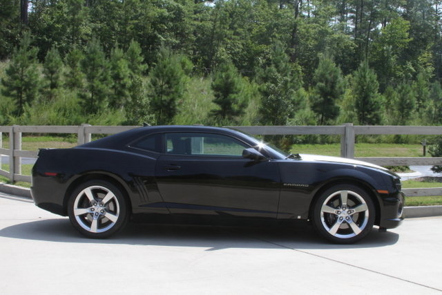 174191a75518 low res 2010 chevrolet camaro 2ss