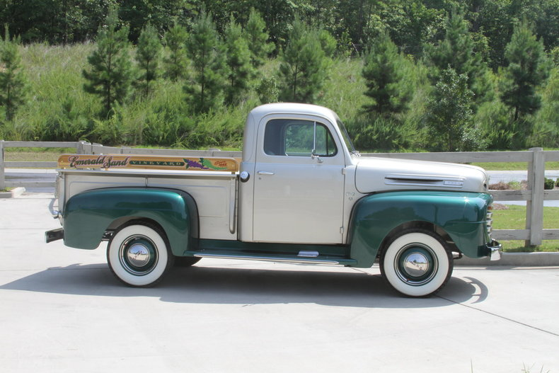 1531b1629e54 low res 1949 ford f1 pickup