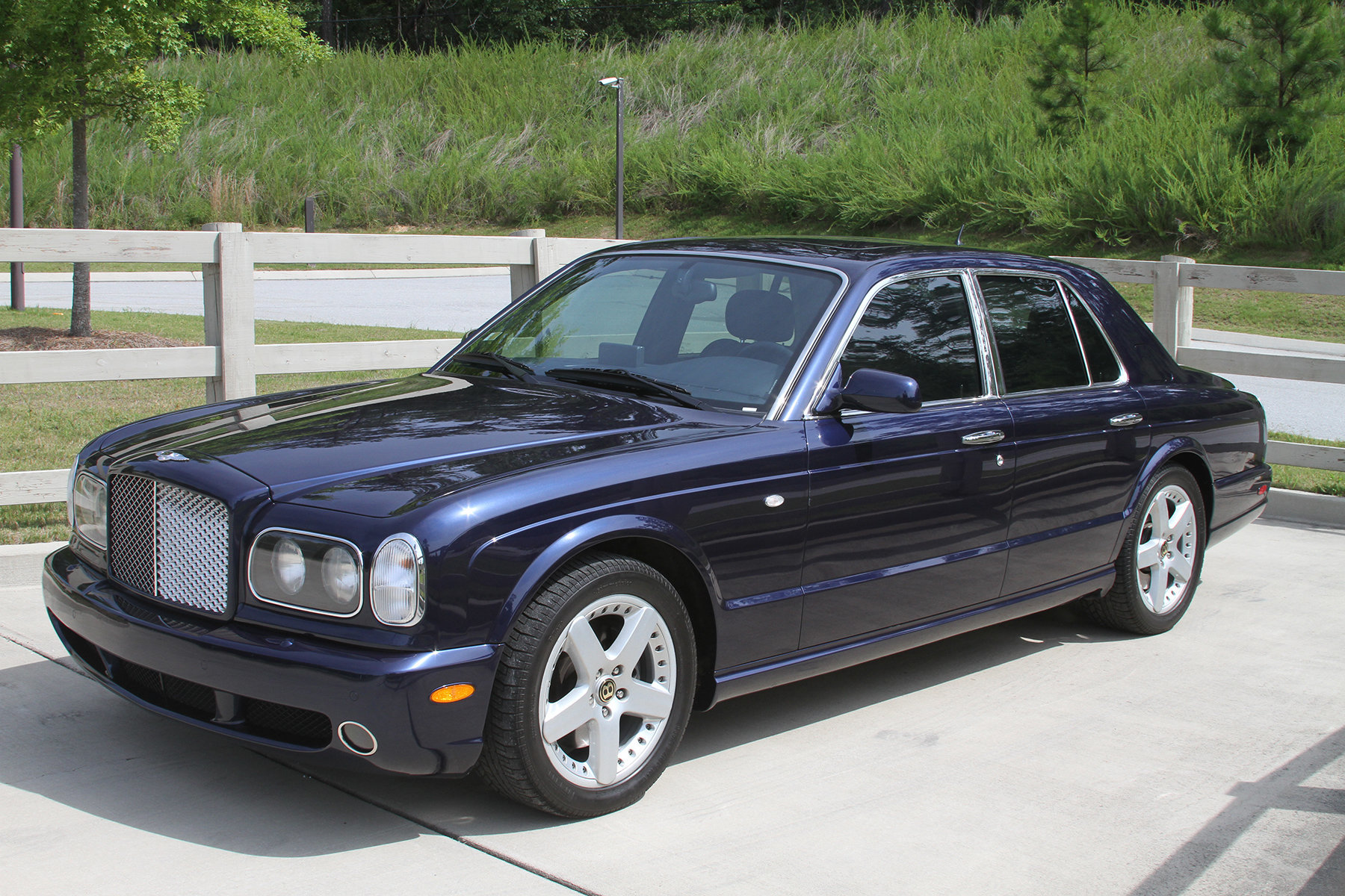 1788df5d79a0 hd 2003 bentley arnage t