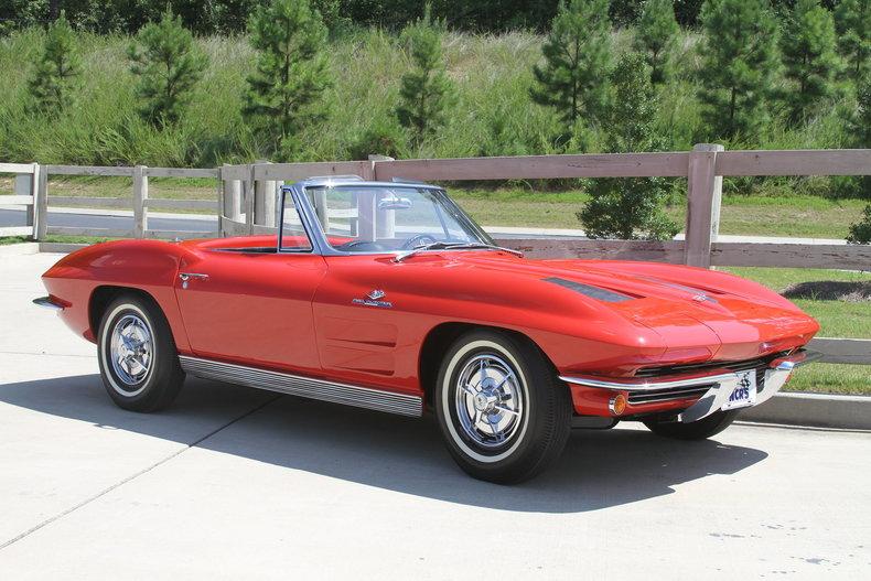 107467bedee4 low res 1963 chevrolet corvette fuelie