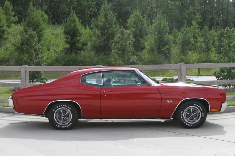 10958a8ed79a low res 1970 chevrolet chevelle