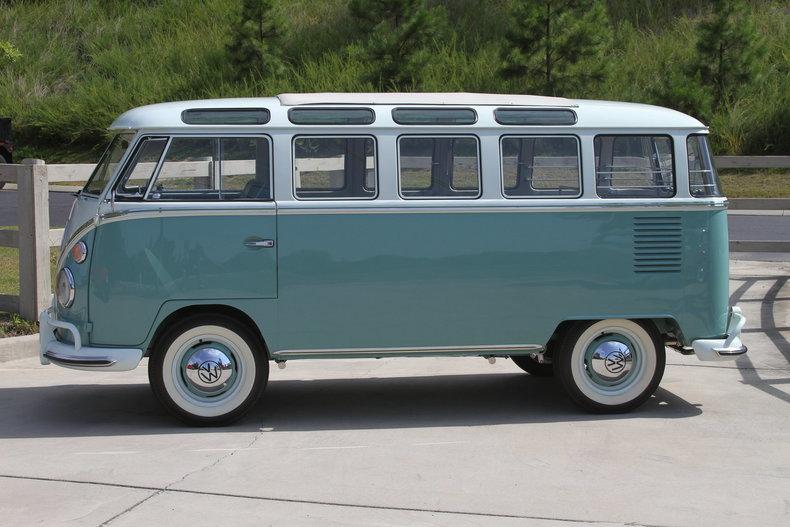 974da5de60a low res 1963 volkswagen samba