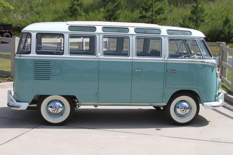 9797364e89b low res 1963 volkswagen samba