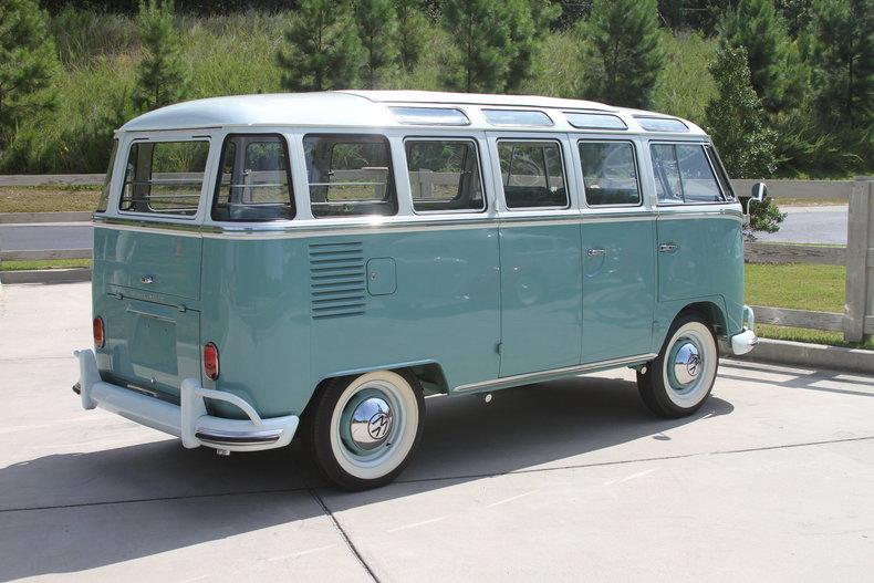 98057751e1c low res 1963 volkswagen samba