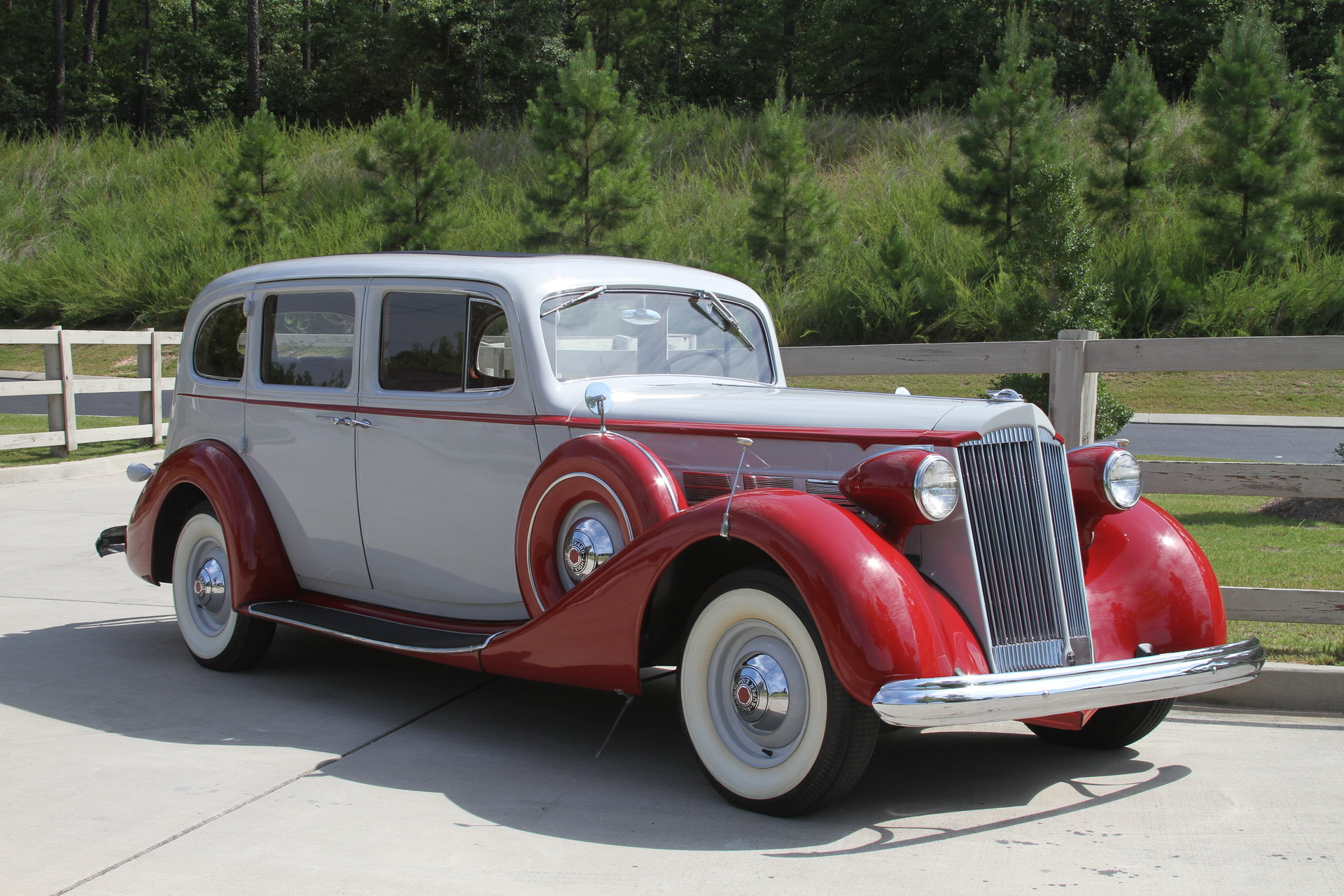 933cb0342f0 hd 1937 packard super eight