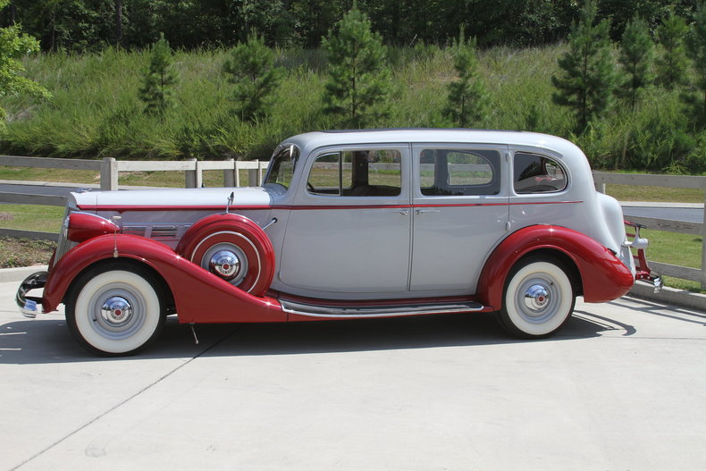 956df5132ac low res 1937 packard super eight