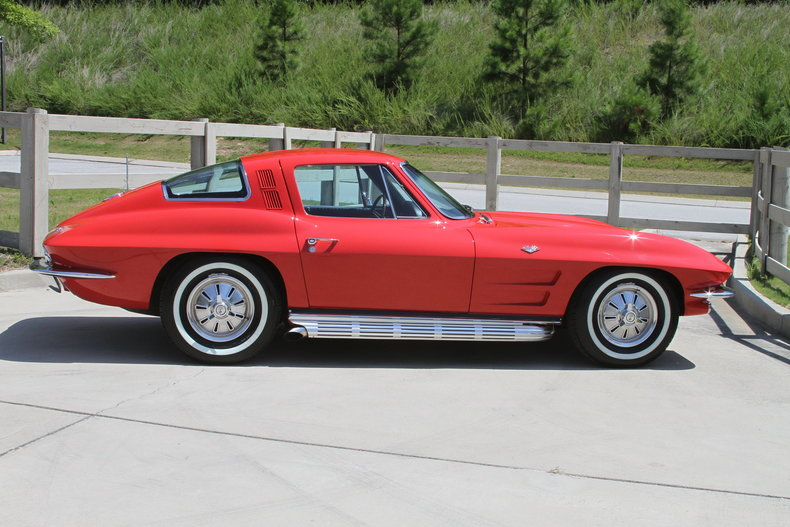 170260dbc3ad low res 1964 chevrolet corvette