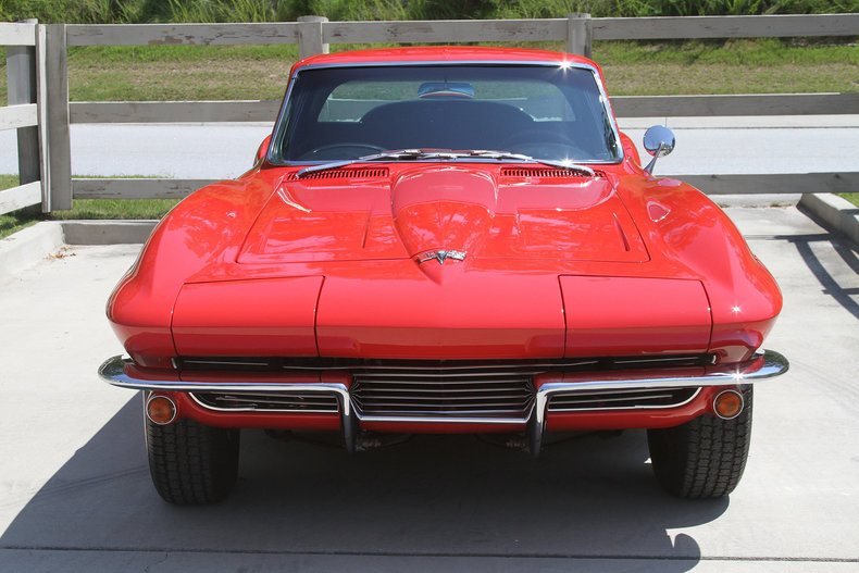 1760fbf6a808 low res 1964 chevrolet corvette
