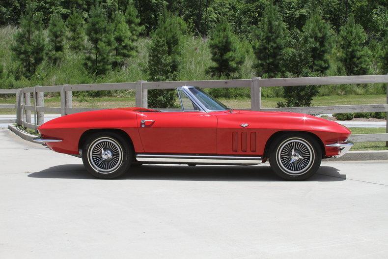 1557101b98c7 low res 1965 chevrolet corvette