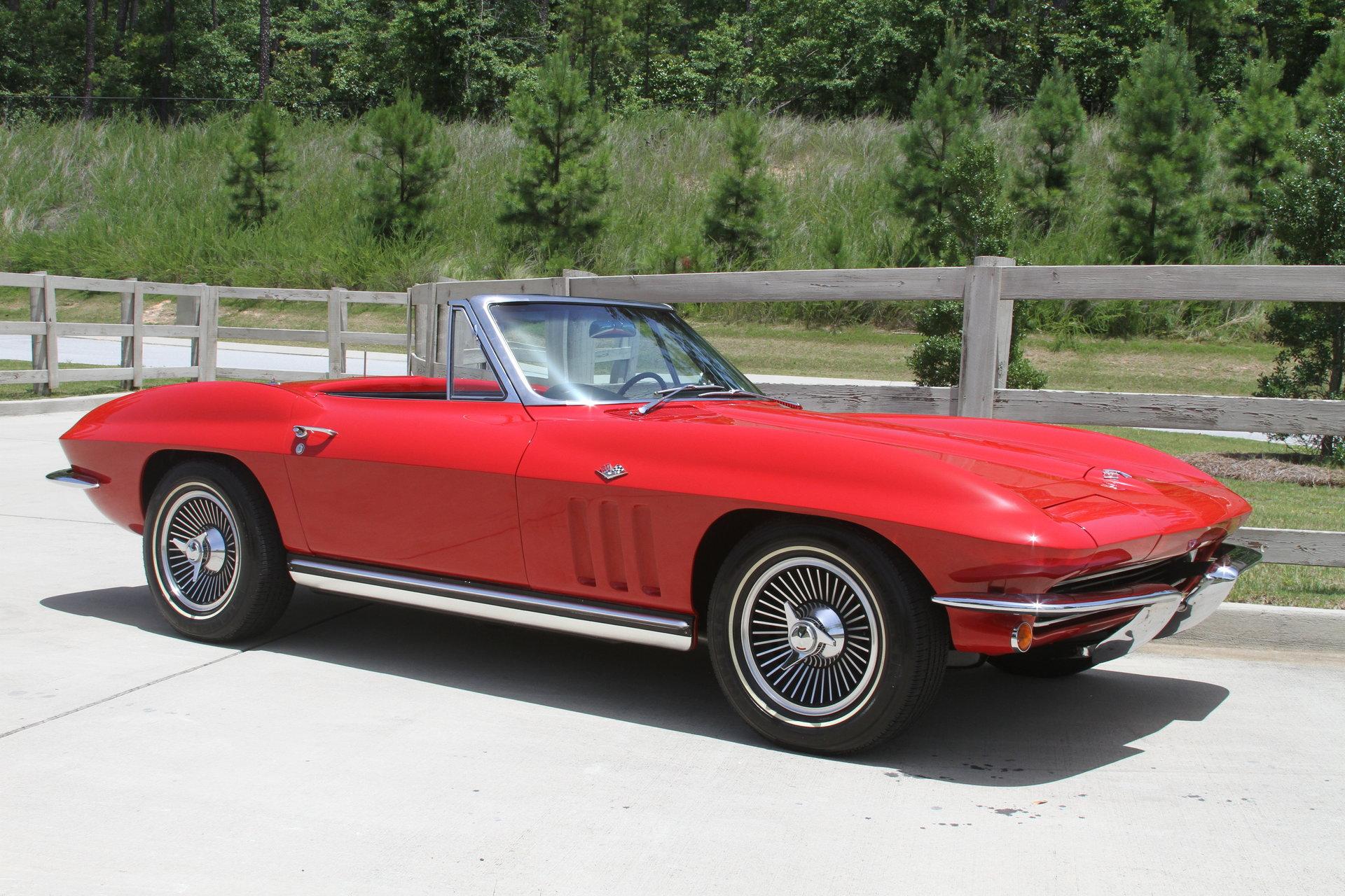 1562088babd6 hd 1965 chevrolet corvette