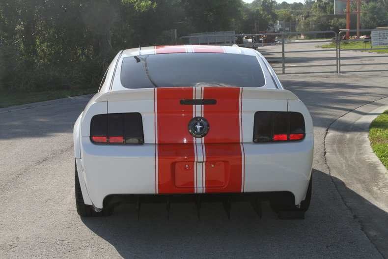 12801cbddf90 low res 2006 ford mustang gt r