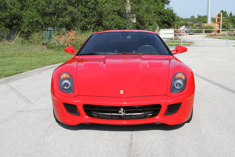 143017803062 low res 2010 ferrari 599 gtb fiorano