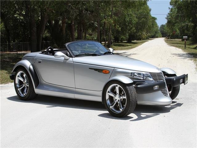 77309412491 hd 2000 plymouth prowler