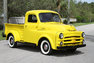 1952 Dodge B3B Pilothouse Pickup