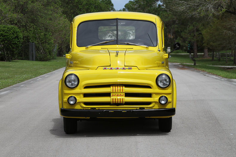 1247b75e9648 low res 1952 dodge b3b pilothouse pickup