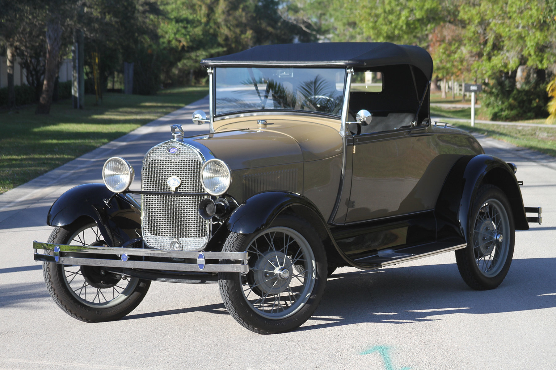 1787bc401b32 hd 1928 ford model a