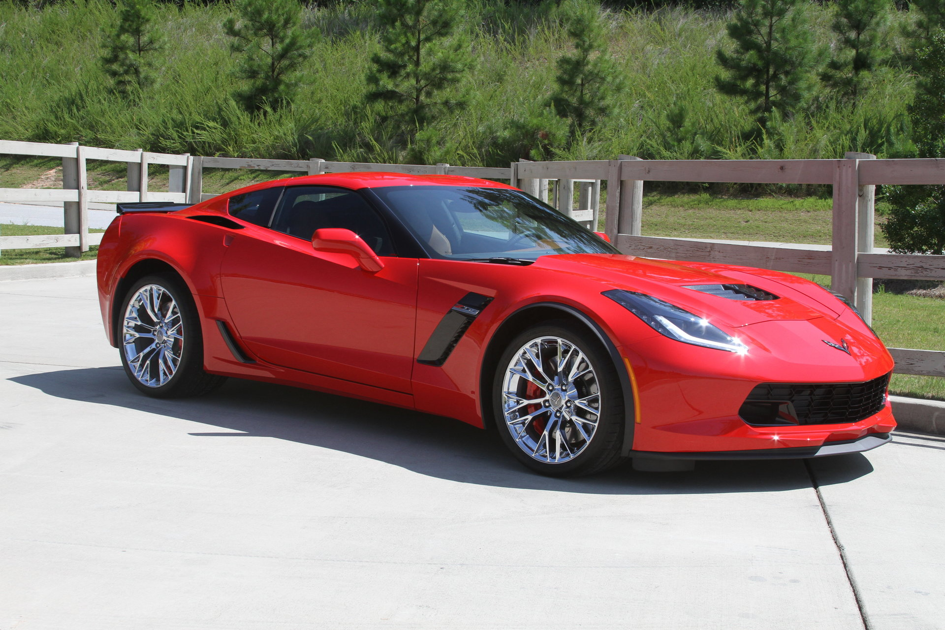 16078db53e8e hd 2015 chevrolet corvette z06 3lz