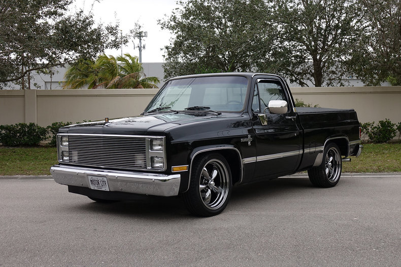 1908ae722a4e low res 1987 chevrolet c10