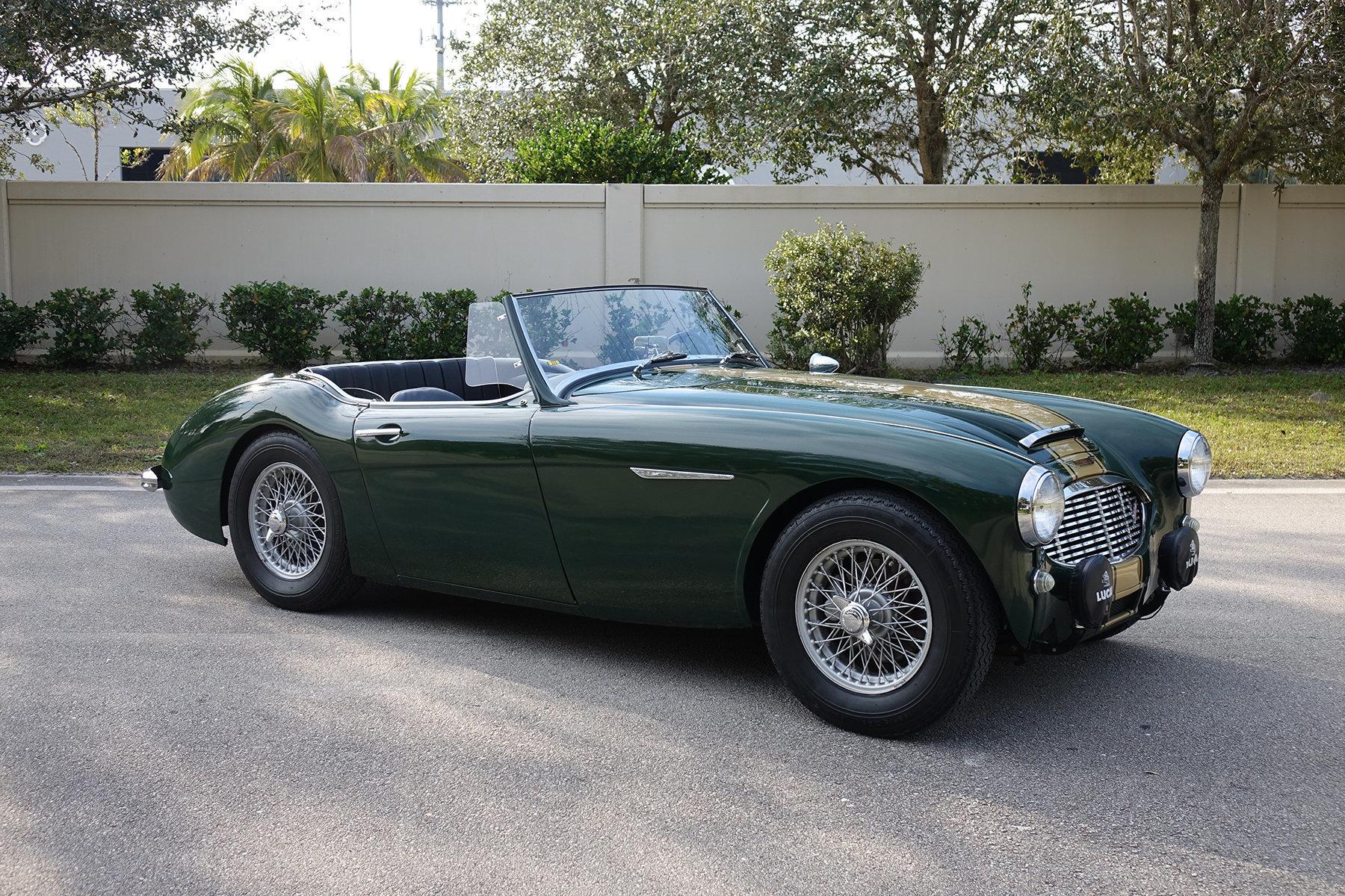 1945bfdfad91 hd 1960 austin healey 3000
