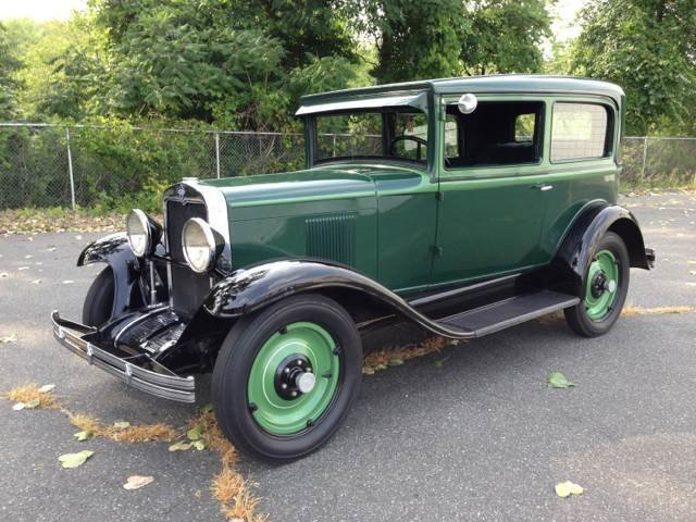 1929 Chevrolet International