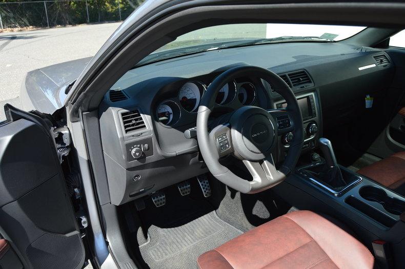 2014 2014 Dodge Challenger For Sale