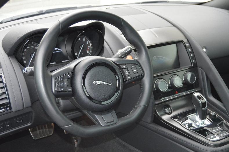 2017 2017 Jaguar F Type S AWD For Sale