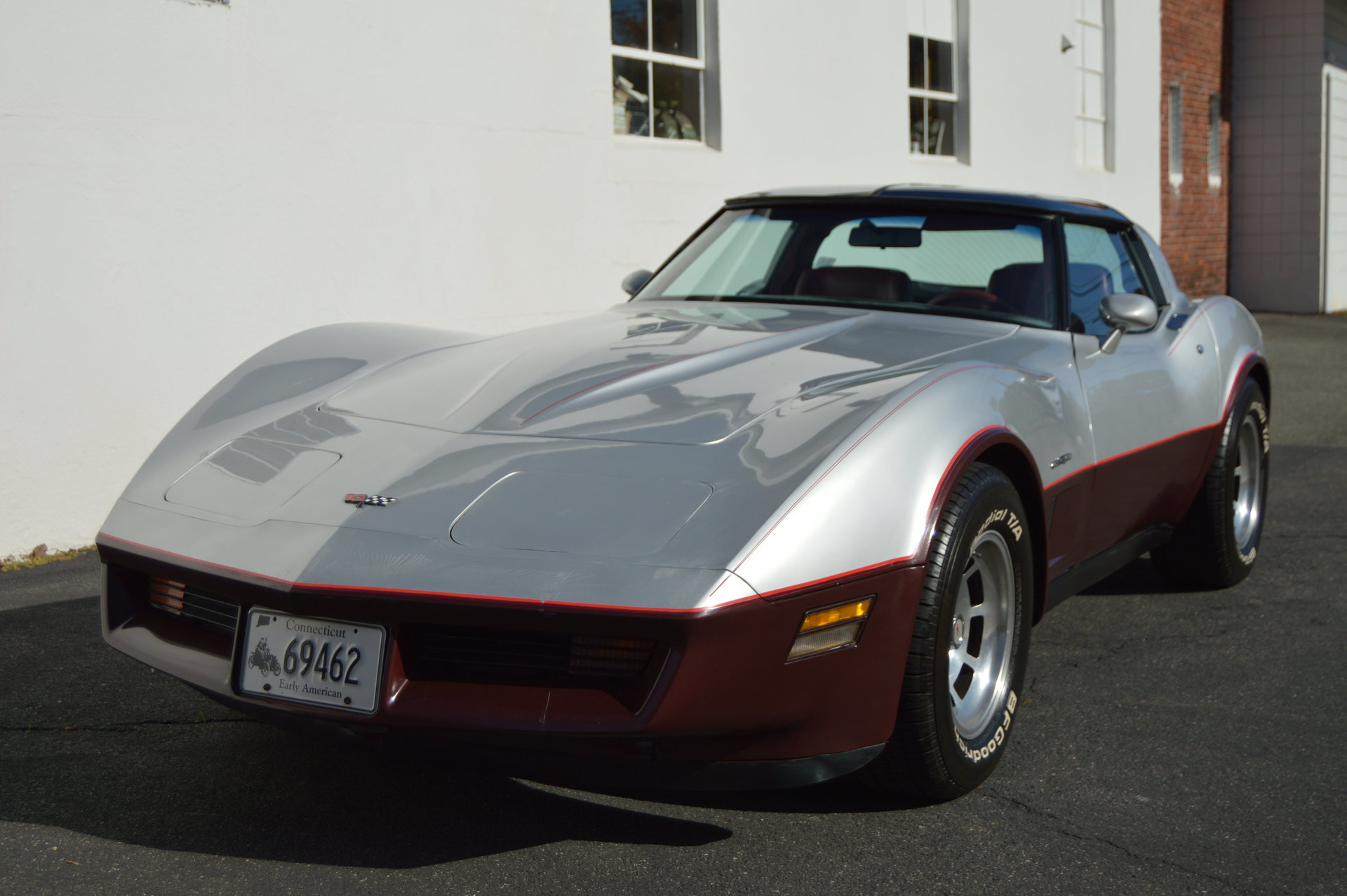 52168bfa11ea hd 1982 chevrolet corvette