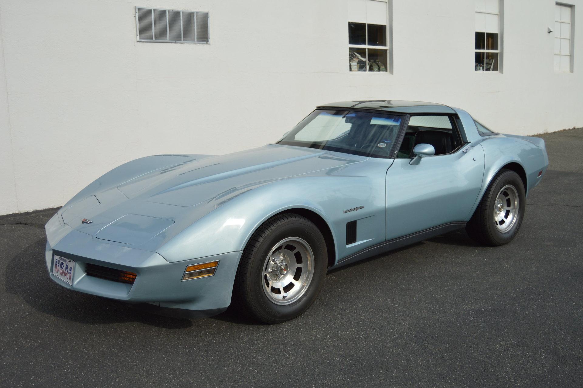 5256b5ef5473 hd 1982 chevrolet corvette