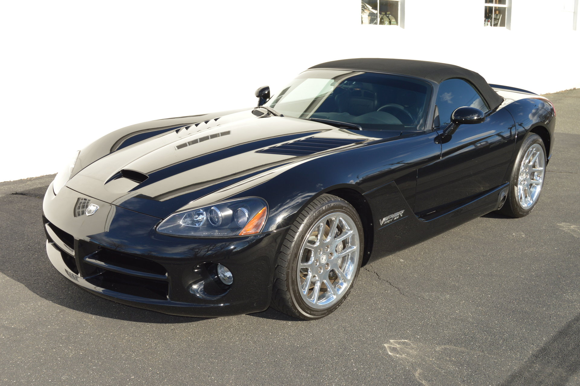 2003 Dodge Viper for sale