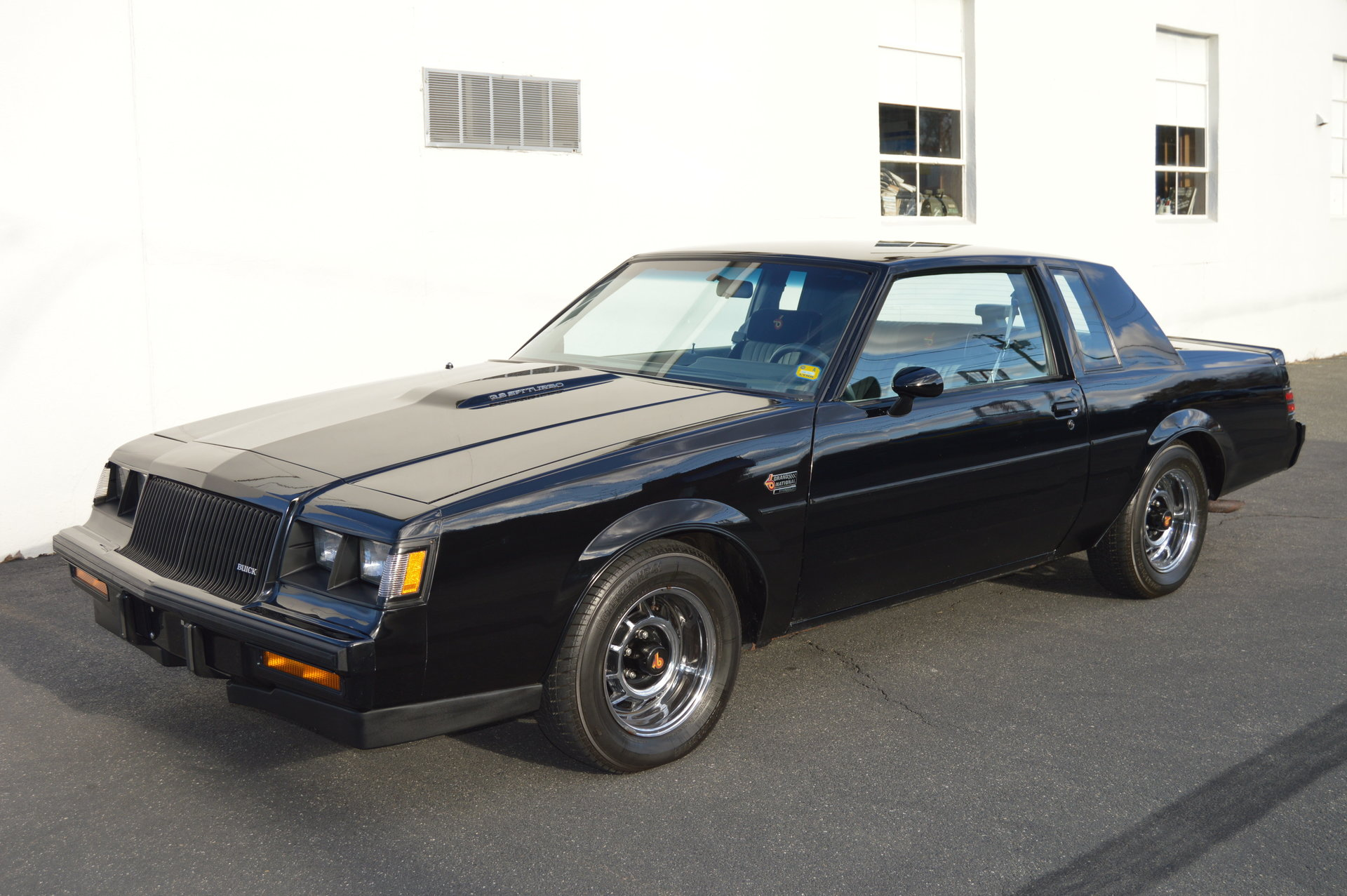 53097550bed9 hd 1987 buick grand national