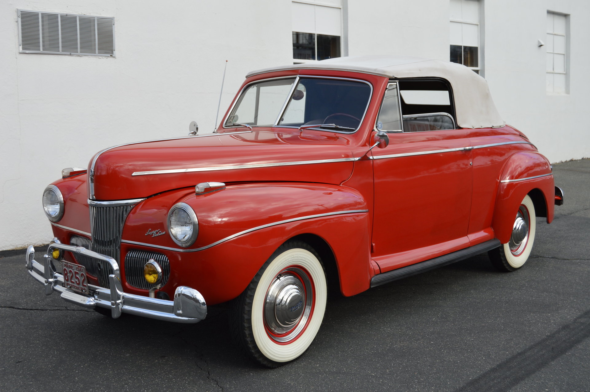 534440582a96 hd 1941 ford super deluxe