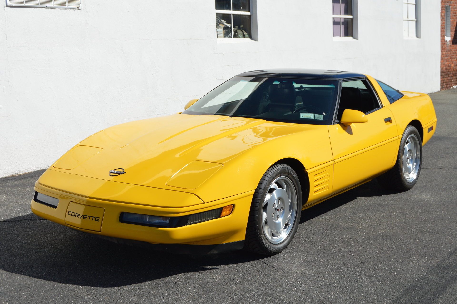 54728a3b120b hd 1993 chevrolet corvette