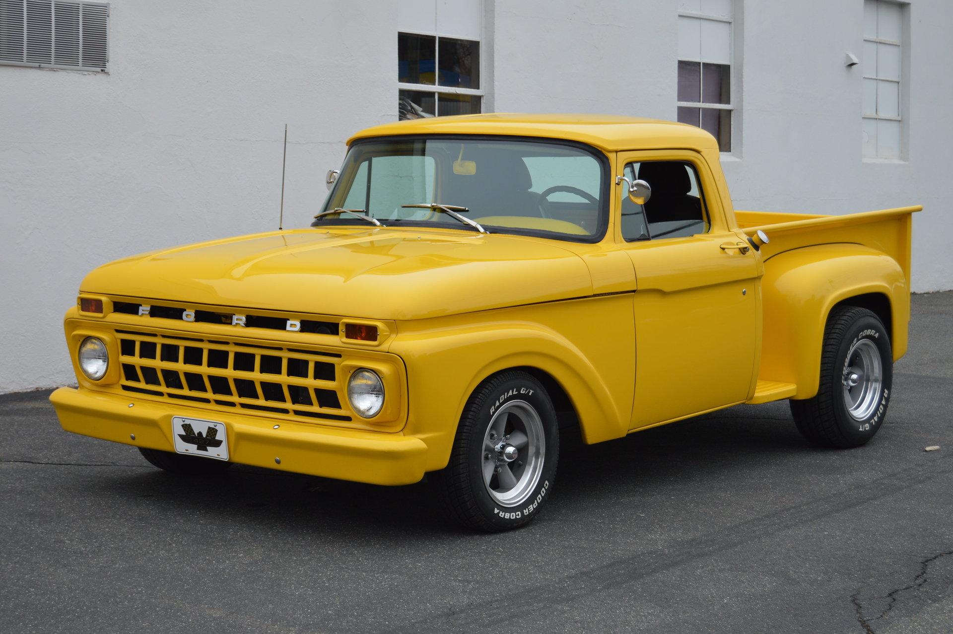 55856406a372 hd 1965 ford f100
