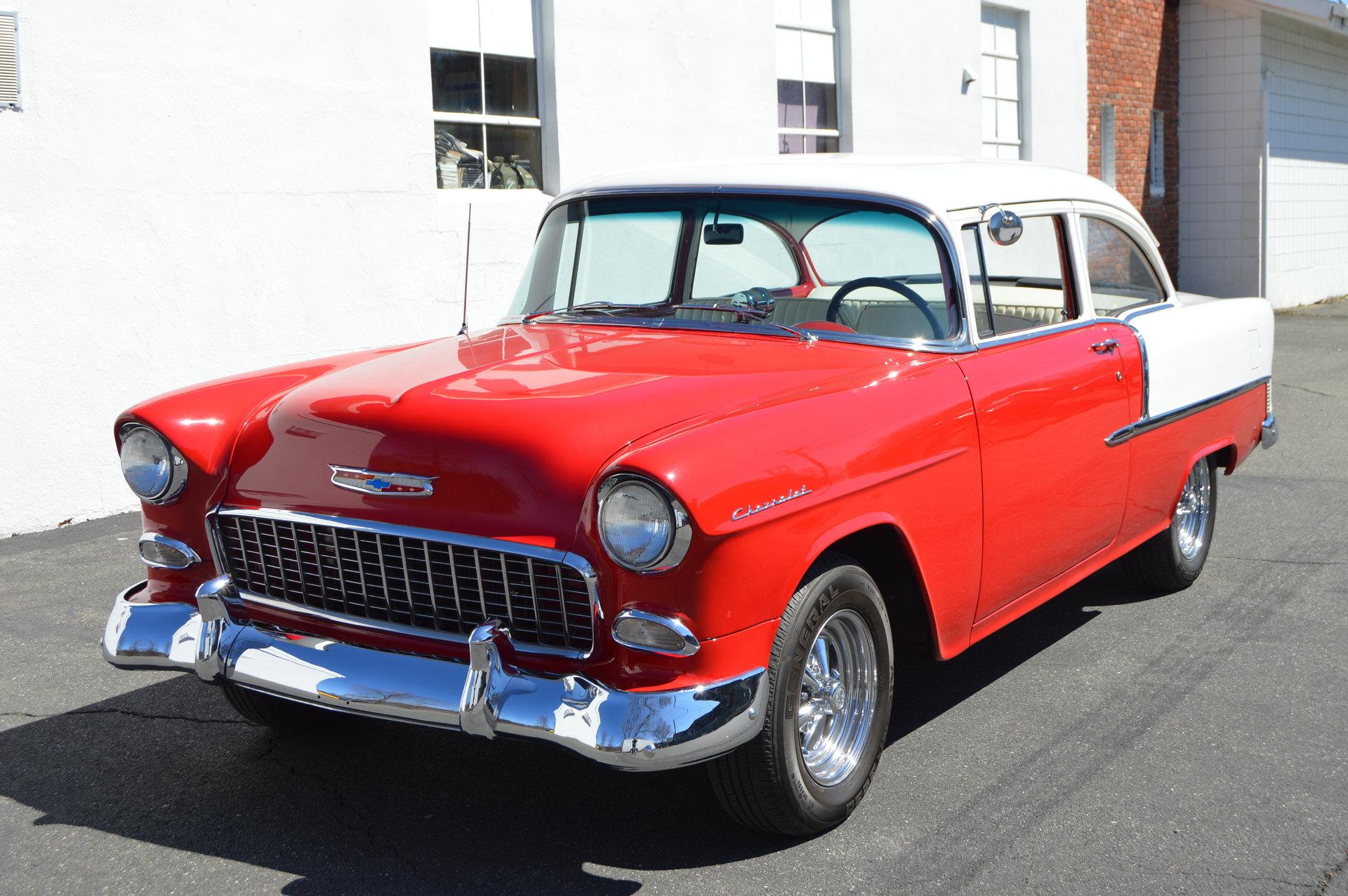 56629a01a506 hd 1955 chevrolet 210 2 door sedan
